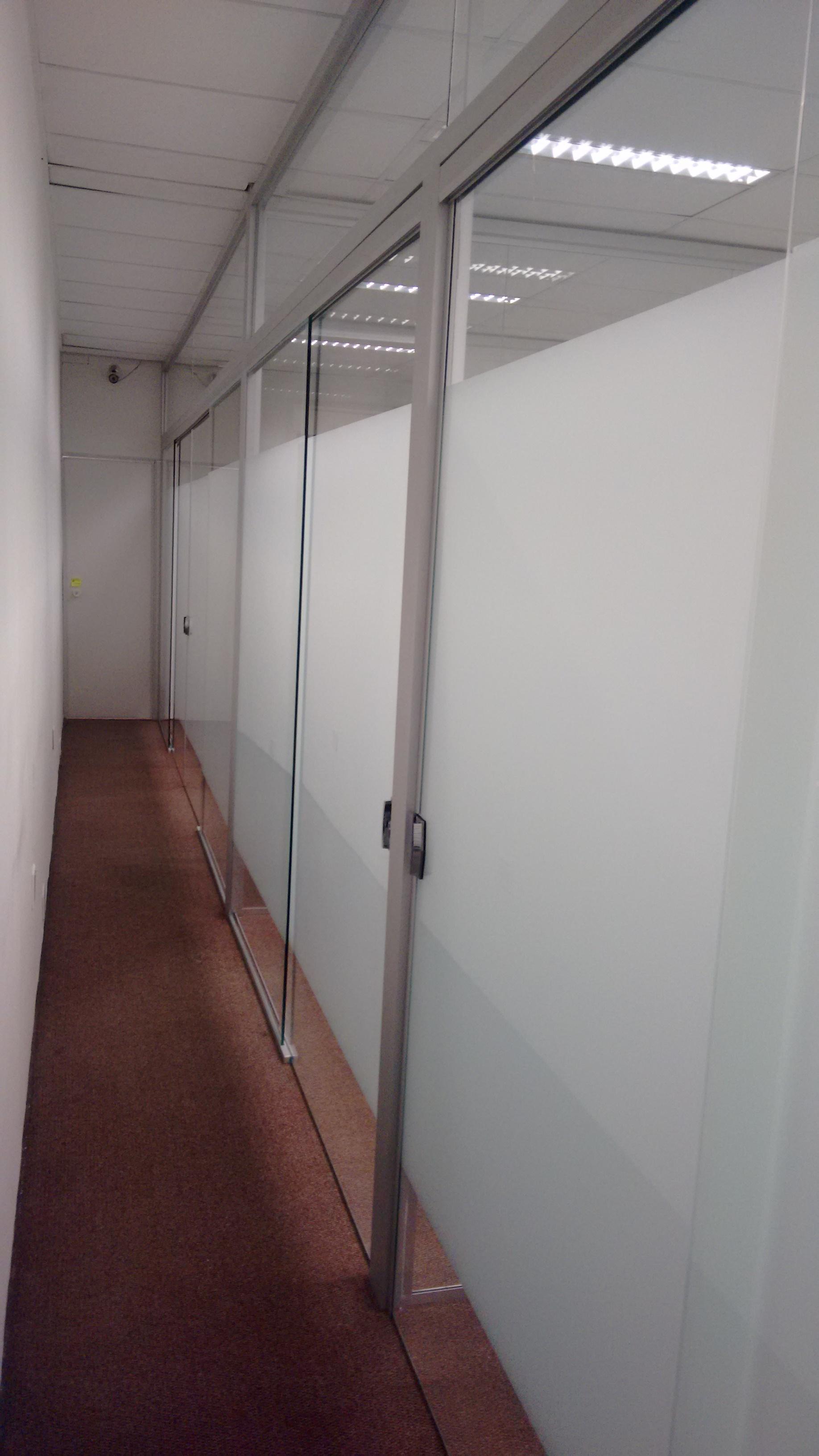 Fechamento Salas reunião