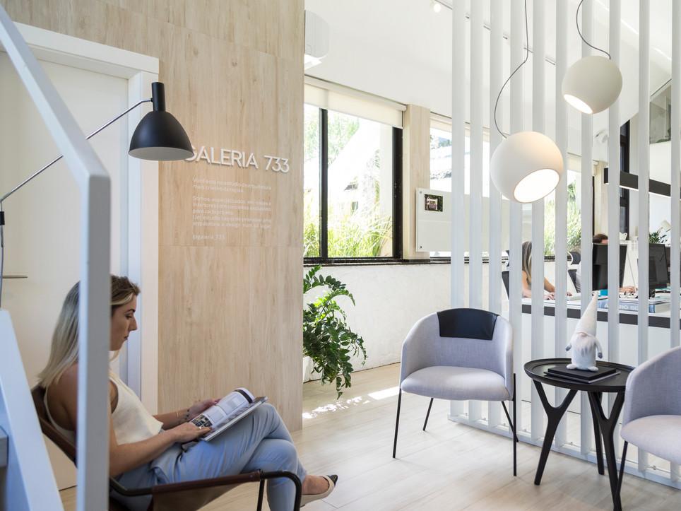 Headquarters Gallery 733 - Capão da Canoa