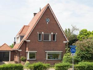 Start Bouw Renovatie & uitbreiding vrijstaande woning Bergen op Zoom