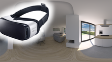 Onze projecten nu in virtual reality (VR)