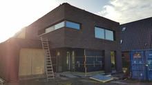 Bouw-update nieuwbouwwoning Heerle