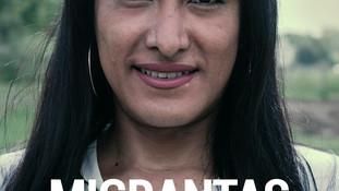 MIGRANTAS - Ariana Farje 2 - Portada IGT