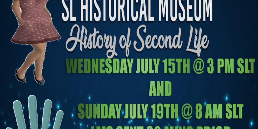 SL Historical Museum