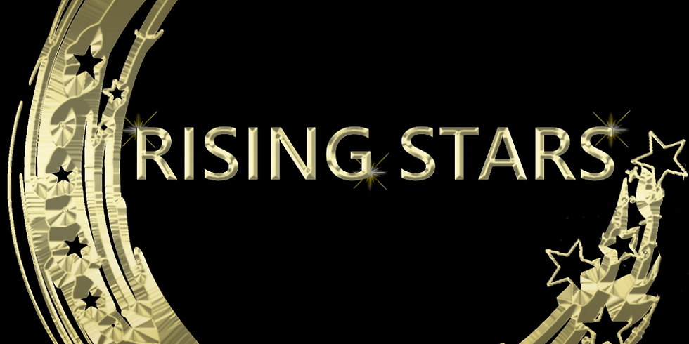 Rising Stars - Womens Empowerment Conference 2021