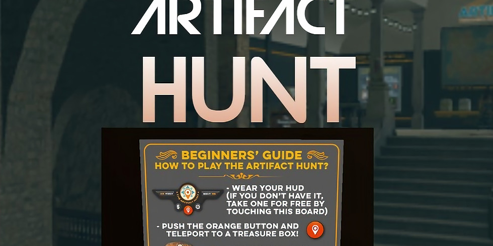 The Artifact Hunt