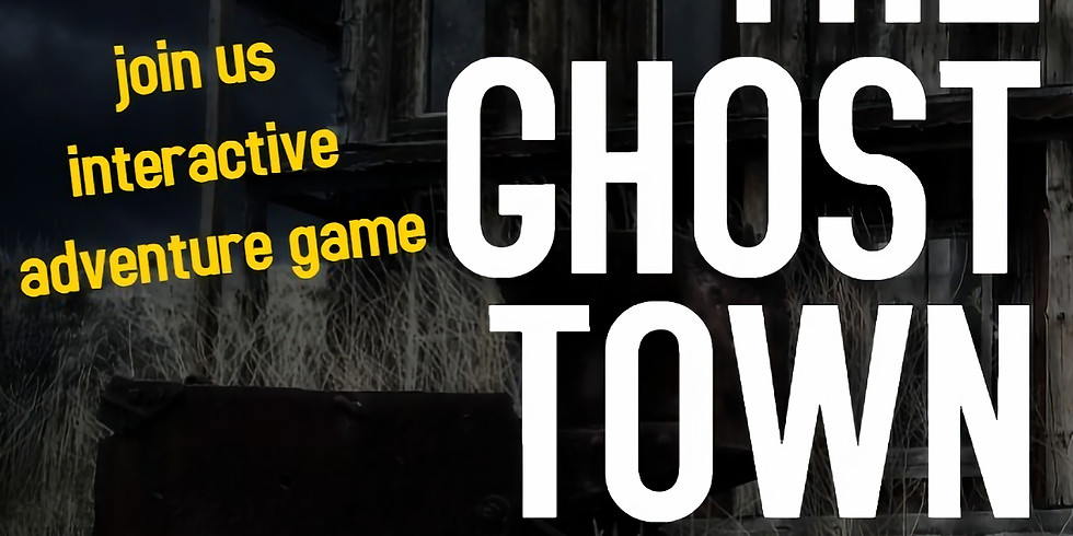 Visit Ghost Town