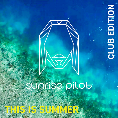 Remix This is Summer_Sunrise Pilot CD CO
