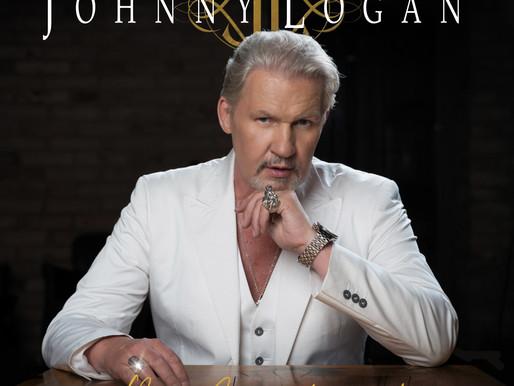 Johnny Logan vertraut auf RAUM15