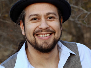 Performers in the Time of COVID: Manny Arciniega