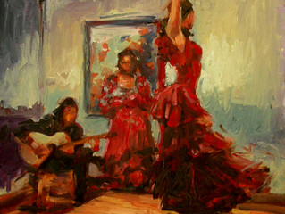 The Passionate Art of Flamenco