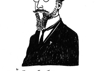 Everything You Always Wanted to Know About Erik Satie but Were Afraid to Ask