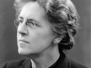 Nadia Boulanger - Her Life and Thoughts