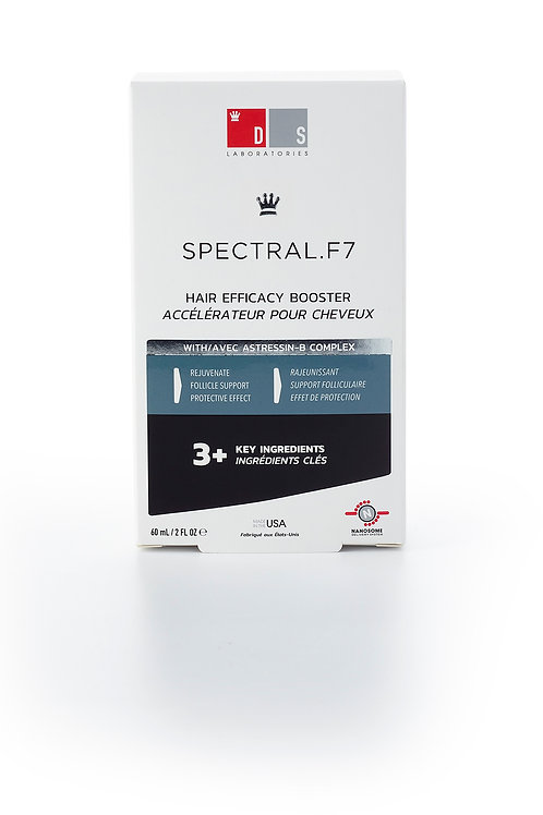 Spectral.F7 Hair Efficacy Booster Anti-Hair Loss Agent