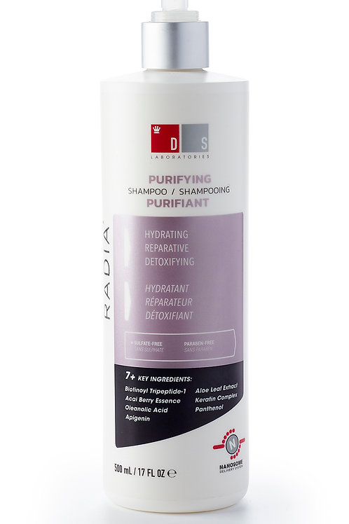 Purifying Conditioner 500ML