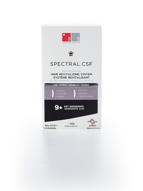 Spectral.CSF Redensifying Anti-Hair Loss Hair Topical