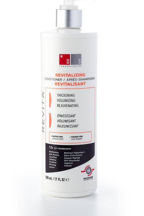 REVITA HIGH-PERFORMANCE HAIR STIMULATING CONDITIONER (500ML)