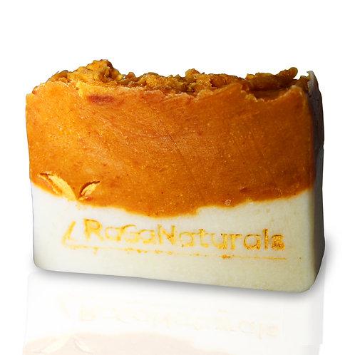 Ragameric Soap