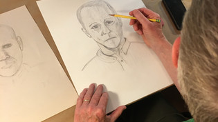 Improve your drawing skills