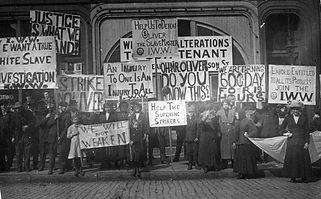 1911-12OliverSteelstrikedemonstration.jp