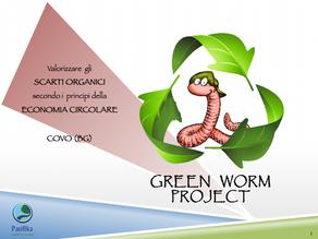 GWP presentato a Covo (Bg)