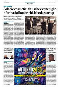 Corriere Ravenna 2020_Premio Mistral.jpe