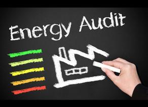 Audit Energetico per EUROGAS
