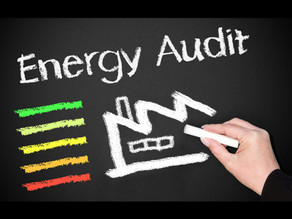 Audit Energetico per FINDUS