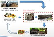 il residuo organico non è più un rifiuto!