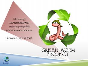 GWP presentato a Romano di L.dia (Bg)