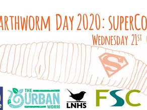 World Earthworm Day 2020