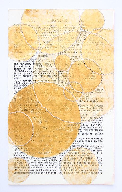 Untitled 8 (Genesis29:33-30:22)