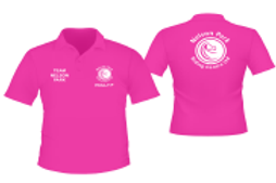 Nelson Park - Kids  Polo Shirt (UC103)