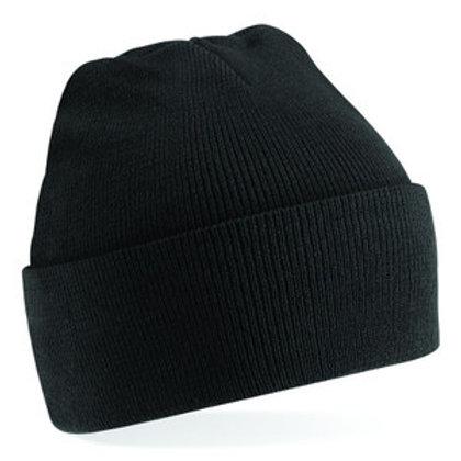 Nelson Park - CUFFED BEANIE HAT