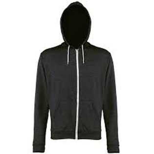 Nelson Park - Adult Zip Up Hoodies