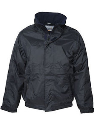 Nelson Park - Adult Waterproof Jackets
