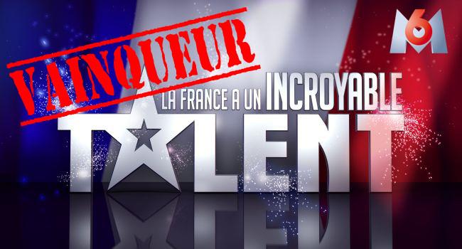 Incroyable Talent M6