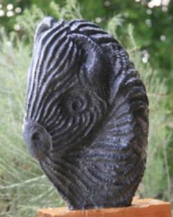 Creation Myth Buffalo