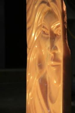 Pele Fire Goddess