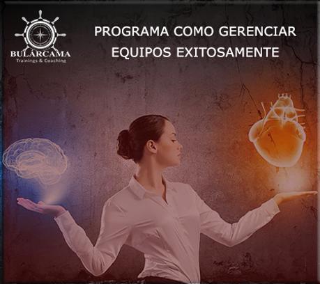 Bularcama Programa Gerencia Exitosa