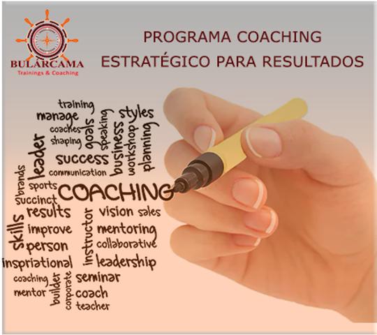 Bularcama Programa Coaching Estrategico