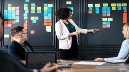La innovación estratégica en el centro de la estrategia de negocios
