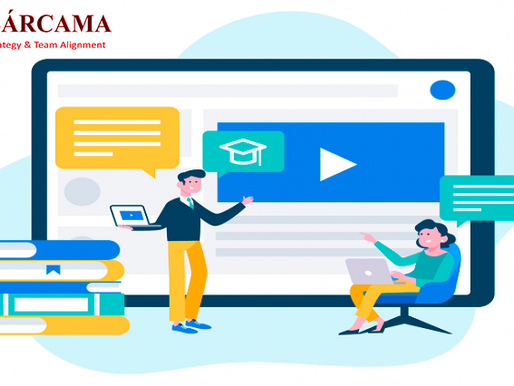 Formación SMART, el e-learning de navegación inteligente y amigable