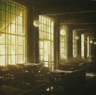 Window Light XIII