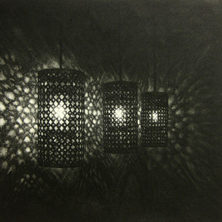 Interior Light VIII