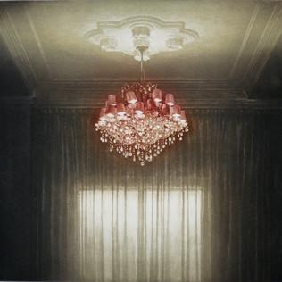 Interior Light VI