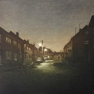 Night Light V
