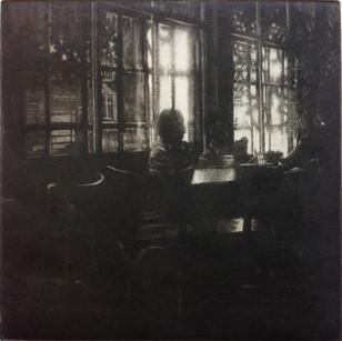 Cafe Light XIII