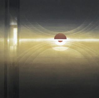 Interior Light IV