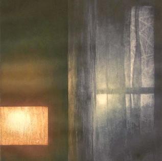 Interior Light I