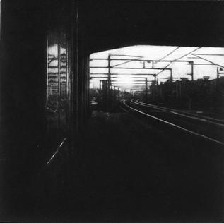Station Light XII